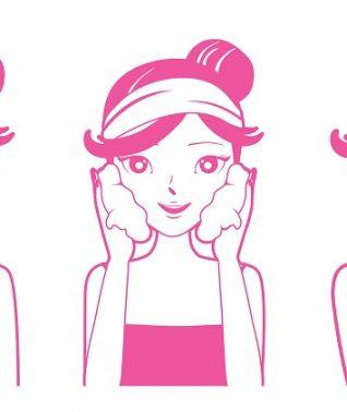 Cómo hacerte una limpieza facial profunda en casa