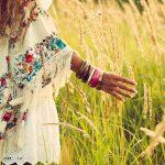 Ponte a la moda y llena de flores tu ropa, es la tendencia!