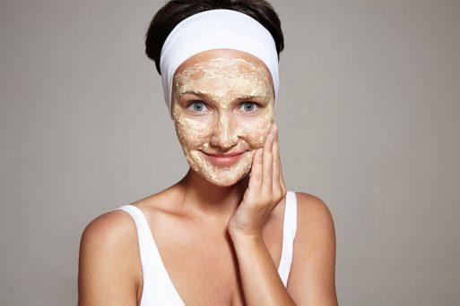Haz tu propia limpieza facial profunda en casa