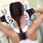Peinados para lucir hermosa en el gimnasio o mientras corres
