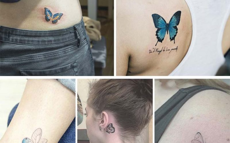 tatuajes pequeños 3