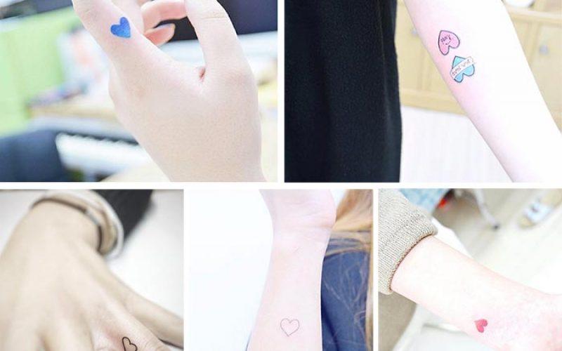 tatuajes pequeños 8