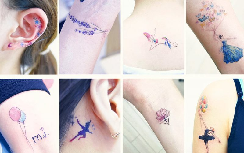 tatuajes pequeños para inspirarte