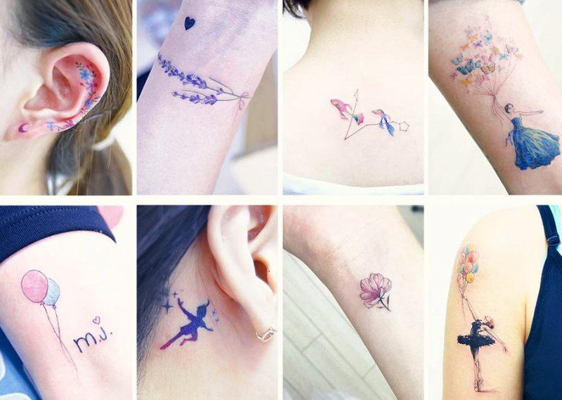 10 Tatuajes pequeños con grandes significados