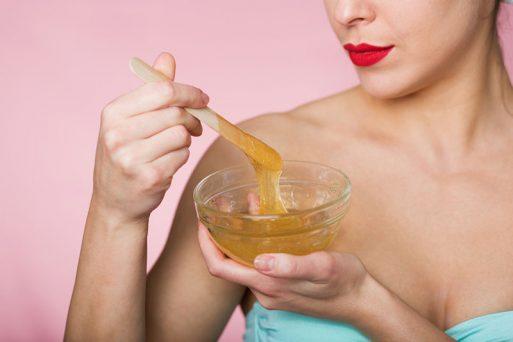 Usa la miel para potenciar tu belleza natural