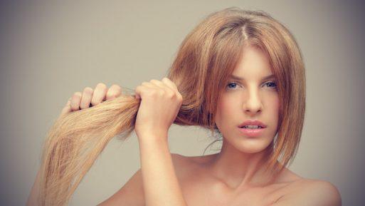 ¿Tienes el cabello reseco? 5 remedios caseros para tratarlo