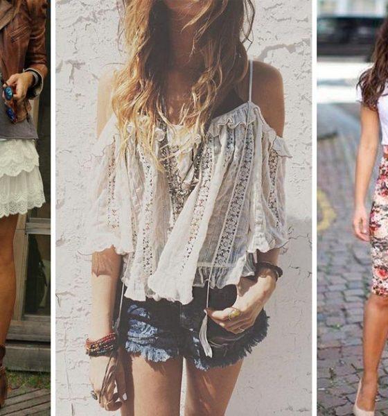 ¿Falda o pantalón? Cuál elegir y para qué ocasión