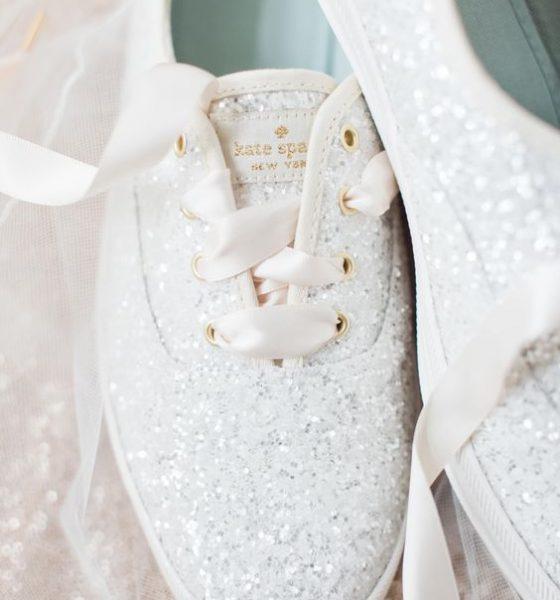 Zapatos de novia – Cómodos y creativos calzados