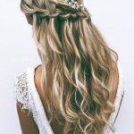 Peinados para Novias: Moda 2017 ¡Te verás hermosa!