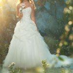 Mejores ideas de vestidos de fantasía para la novia ideal