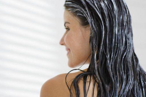 Beneficios del aceite de coco en tu cabello