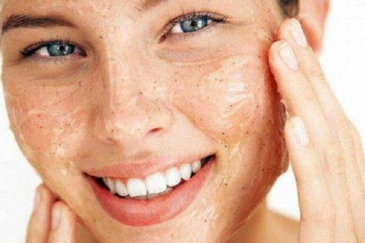 Mascarilla natural para conseguir una piel brillante