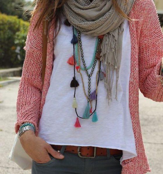 ¿No sabes cómo verte a la moda en invierno? Aquí te contamos