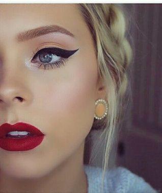 5 señales para saber si tienes alergia al maquillaje