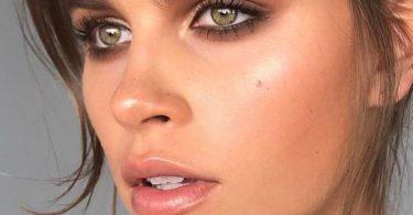 Como usar base de maquillaje para piel seca