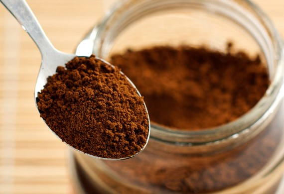 Café para combatir la celulitis