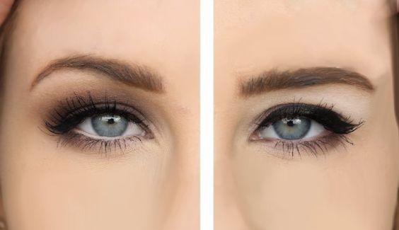 los errores en la aplicación de maquillaje que pueden hacerte ver envejecida