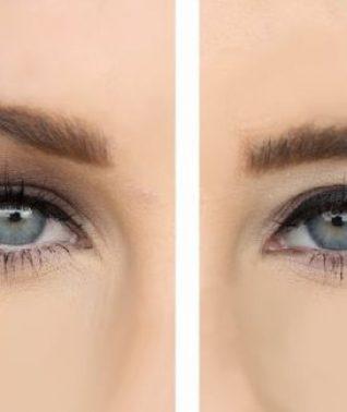 7 errores con el maquillaje que pueden hacerte ver envejecida