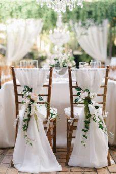 lo que no debes olvidar en la planificación de la boda
