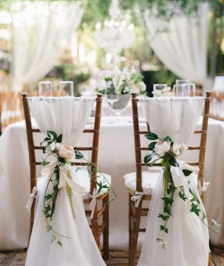 Qué no debo olvidar en la planificación de mi boda