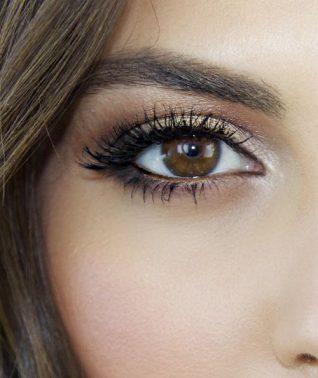 Trucos de maquillaje para conseguir ojos grandes