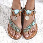 Como conseguir las sandalias más confortables