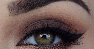 Cómo hacer un smokey de ojos