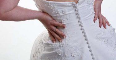Aprende a bajar de peso antes de la boda