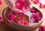 Conoce cuáles son los beneficios del agua de rosas