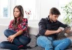 como llevar a cabo la separación de pareja de manera correcta