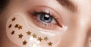 Parches nocturnos para evitar las arrugas