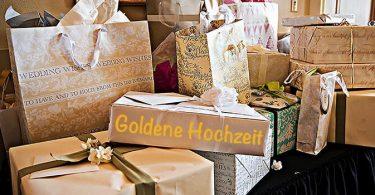 Los mejores regalos para la boda