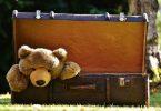 Cómo aprender a ordenar la maleta para ahorrar espacio