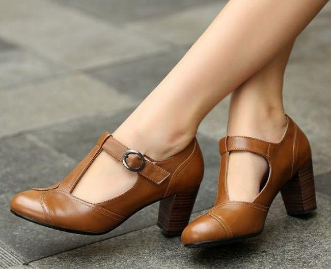 Qué hacer para que los zapatos se vean como nuevos