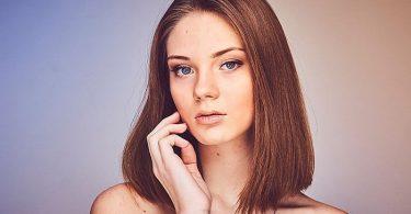 Corte de pelo para rostros ovalados