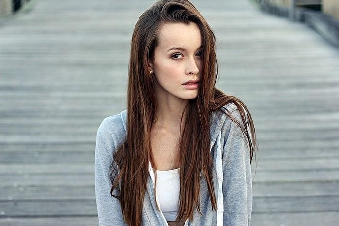 Cortes de cabello especiales para caras alargdas