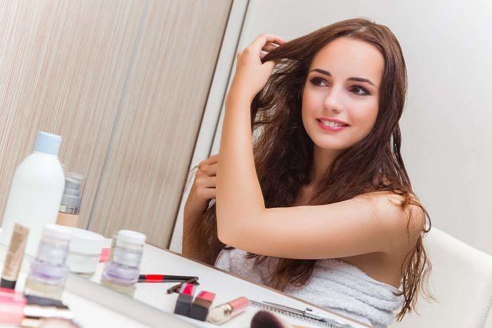 Corte de cabello según tipología  de rostro