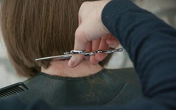 Cortes de cabello para rostros cuadrados