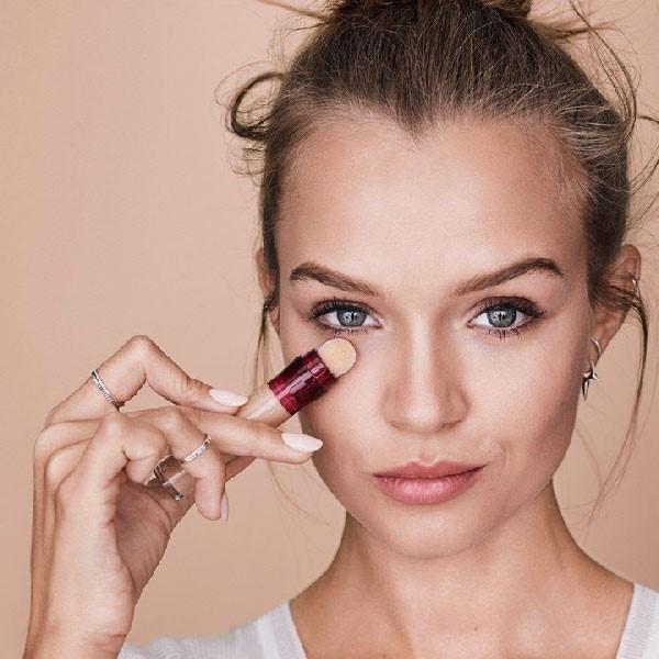 Corrector para ocultar imperfecciones y lucir el maquillaje