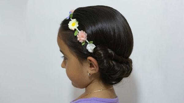 Peinados para niñas prácticos