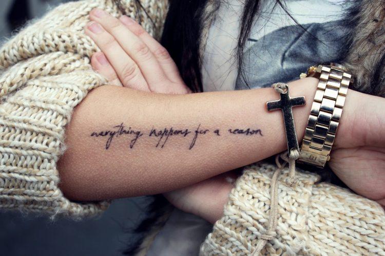 Frases Para Tatuaje Las Mejores Ideas Y Reflexiones Para