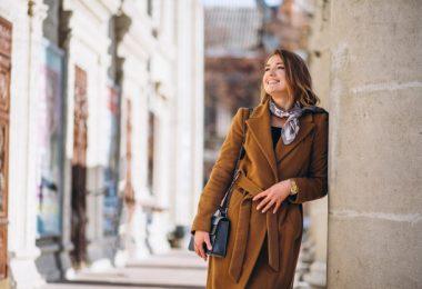 Tendencia de moda para el invierno 2019 - 2020