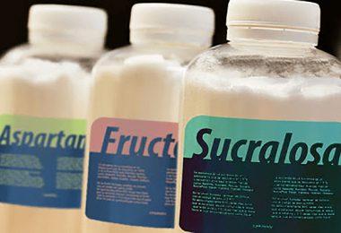Edulcorantes naturales contra los edulcorantes artificiales